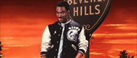Snuten i Hollywood - 1984, Film, Komedi, Action, Eddie Murphy