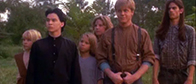 Children of the Corn II - 90-tal, Film, Skräckfilm, Children of the Corn