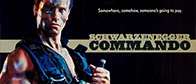 Commando - 1985, Film, Action, Arnold Schwarzenegger