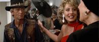 Crocodile Dundee - 1986, Film, Komedi, Äventyr