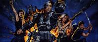 Eliminators - 1986, Film, Action, Science fiction, Äventyr