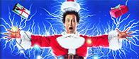 Ett päron till farsa firar jul - 1989, Film, Chevy Chase, Ett päron till farsa, Beverly D'Angelo
