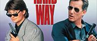 Ett tufft jobb - 90-tal, Film, Komedi, Action, Michael J. Fox