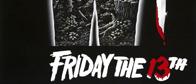 Fredagen den 13:e - 1980, Film, Skräckfilm, Fredagen den 13:e, Kevin Bacon