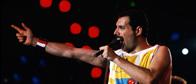 Freddie Mercury - Musik, 80-talsrock, Highlander, Queen