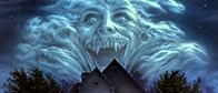 Skräcknatten - 1985, Film, Skräckfilm, Amiga, Stephen Geoffreys