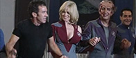 Galaxy Quest - 90-tal, Film, Komedi, Science fiction