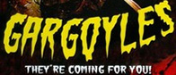 Gargoyles - 70-tal, Film, Skräckfilm, B-film