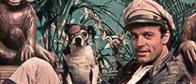 Guldapans hemlighet - 1982, Film, Äventyr, Indiana Jones