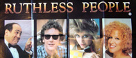 Hjärtlösa typer - 1986, Film, Komedi, Bette Midler, Danny DeVito