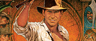 Jakten på den försvunna skatten - 1981, Film, Äventyr, Indiana Jones