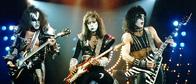 Kiss - Musik, Gene Simmons, Cynthia Rhodes
