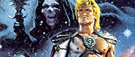 He-Man - Universums härskare - 1987, Film, Action, Dolph Lundgren
