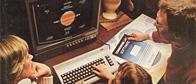 Om datorer är för alla... - Reklam, Hemdator, Commodore