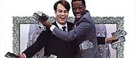 Ombytta roller - 1983, Film, Komedi, Dan Aykroyd, Eddie Murphy