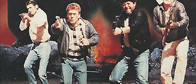 Order of the Eagle - 1989, Film, Action, Flimmer Duo