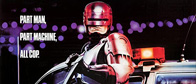 Robocop - 1987, Film, Action, Twin Peaks
