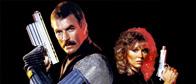 Runaway - 1984, Film, Science fiction, Cynthia Rhodes, Gene Simmons