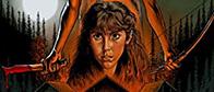 Sleepaway camp - 1983, Film, Skräckfilm, Fredagen den 13:e