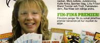 Svensk reklam för barn och ungdom - Reklam