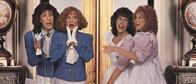 Två systrar för mycket - 1988, Film, Komedi, Bette Midler, Fred Ward