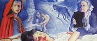 Vargarnas natt - 1984, Film, Skräckfilm, Fantasy