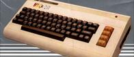 VIC-20 - 1981, Commodore, VIC-20, Atari